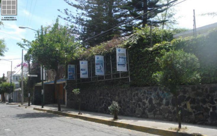 Foto de casa en renta en, san pedro mártir, tlalpan, df, 1769483 no 02