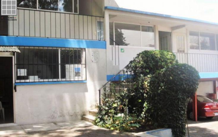 Foto de casa en renta en, san pedro mártir, tlalpan, df, 1769483 no 07