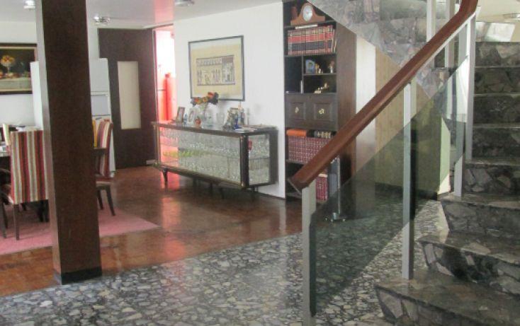 Foto de casa en venta en, san pedro mártir, tlalpan, df, 1855296 no 03