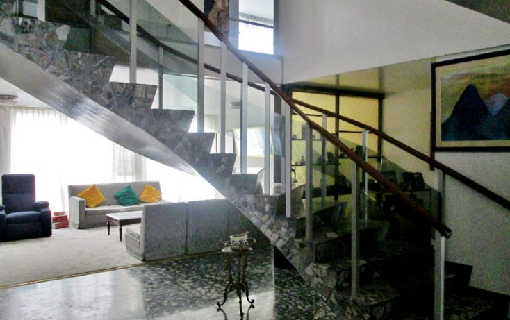 Foto de casa en venta en, san pedro mártir, tlalpan, df, 1855296 no 05