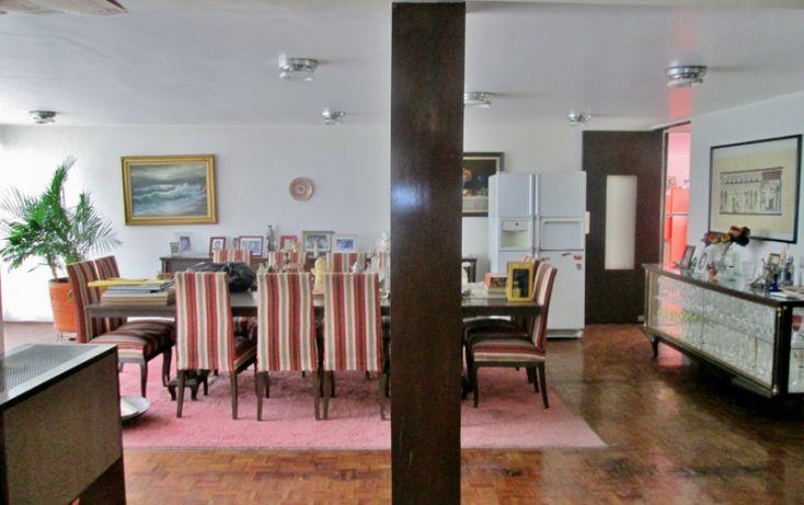 Foto de casa en venta en, san pedro mártir, tlalpan, df, 1855296 no 07