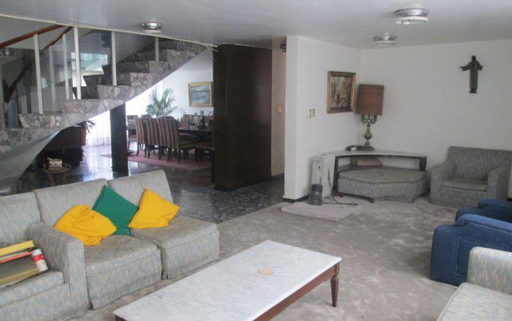 Foto de casa en venta en, san pedro mártir, tlalpan, df, 1855296 no 09