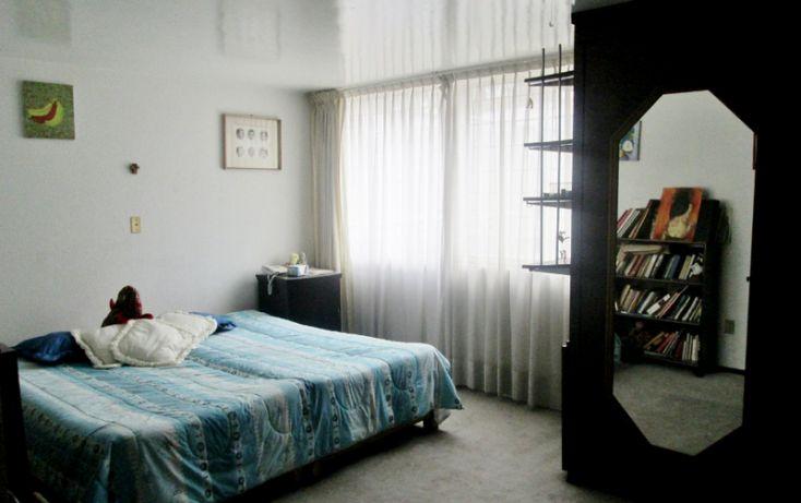 Foto de casa en venta en, san pedro mártir, tlalpan, df, 1855296 no 14