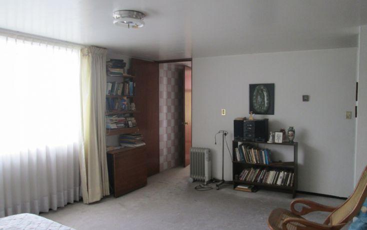 Foto de casa en venta en, san pedro mártir, tlalpan, df, 1855296 no 18