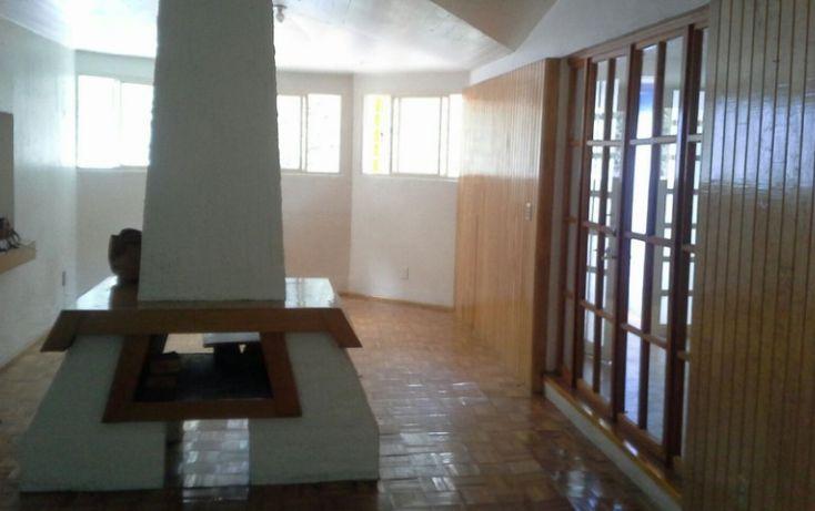 Foto de casa en renta en, san pedro mártir, tlalpan, df, 1857710 no 06