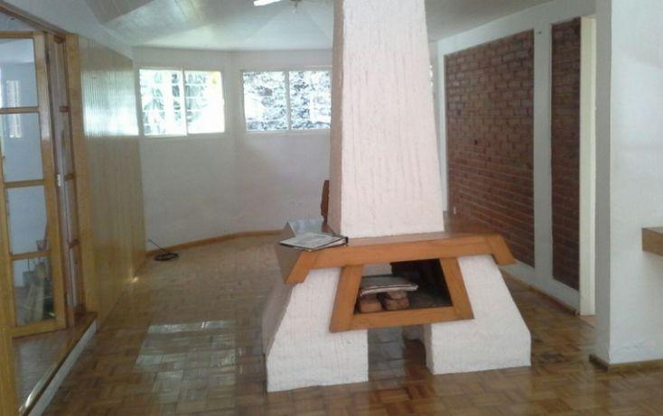 Foto de casa en renta en, san pedro mártir, tlalpan, df, 1857710 no 10