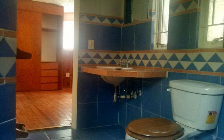 Foto de casa en renta en, san pedro mártir, tlalpan, df, 1857710 no 13
