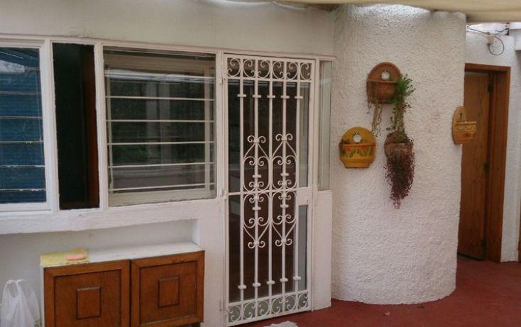 Foto de casa en renta en, san pedro mártir, tlalpan, df, 1857710 no 22