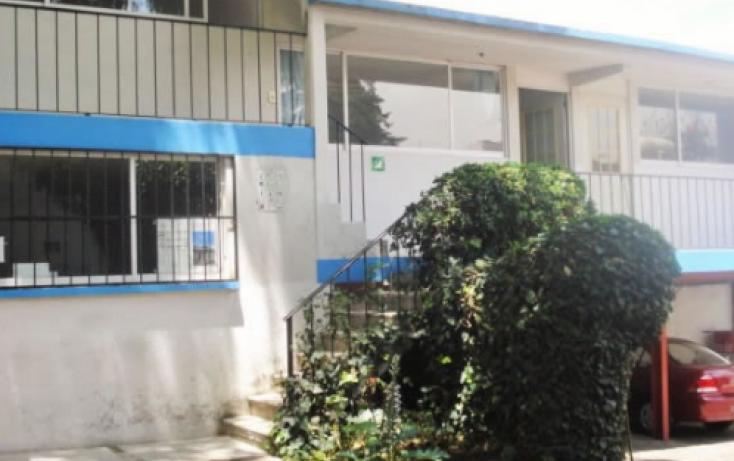 Foto de casa en renta en, san pedro mártir, tlalpan, df, 2043713 no 02