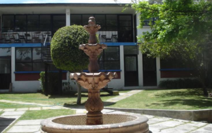 Foto de casa en renta en, san pedro mártir, tlalpan, df, 2043713 no 05
