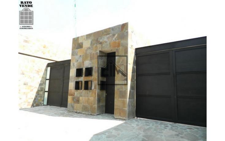 Foto de casa en condominio en venta en, san pedro mártir, tlalpan, df, 484050 no 01