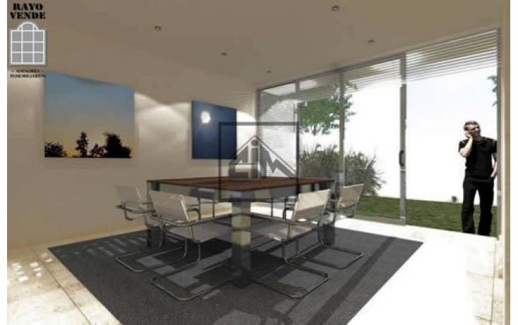 Foto de casa en condominio en venta en, san pedro mártir, tlalpan, df, 484050 no 02