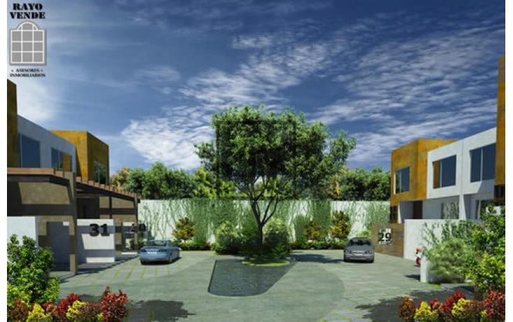 Foto de casa en condominio en venta en, san pedro mártir, tlalpan, df, 484050 no 03
