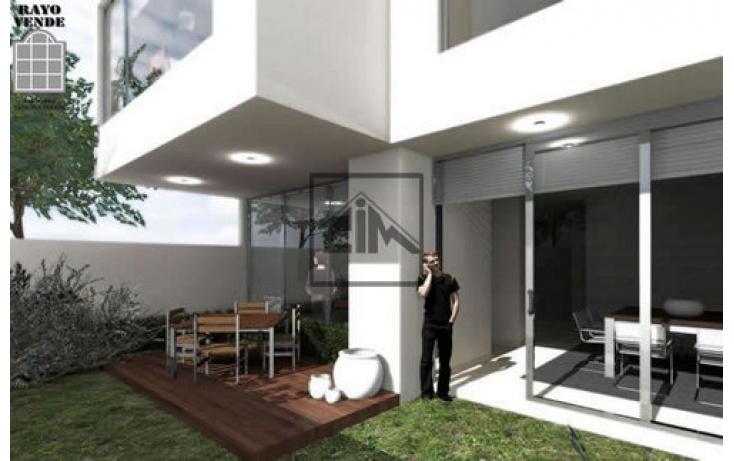 Foto de casa en condominio en venta en, san pedro mártir, tlalpan, df, 484050 no 04