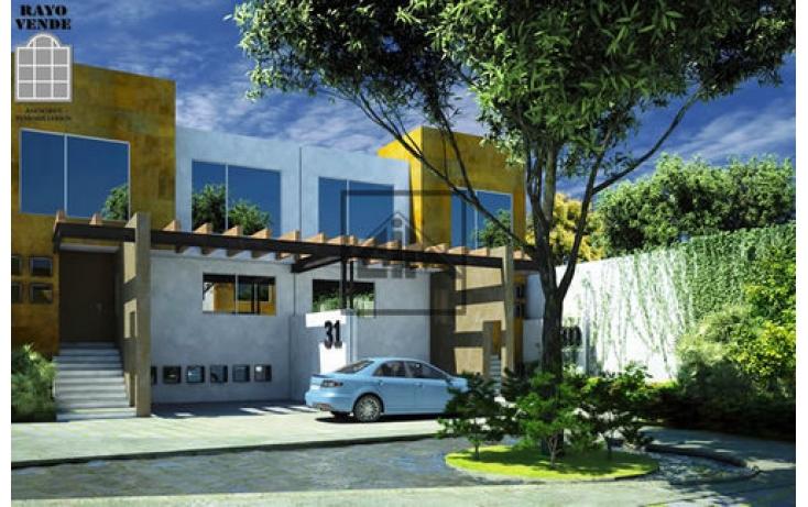 Foto de casa en condominio en venta en, san pedro mártir, tlalpan, df, 484050 no 05