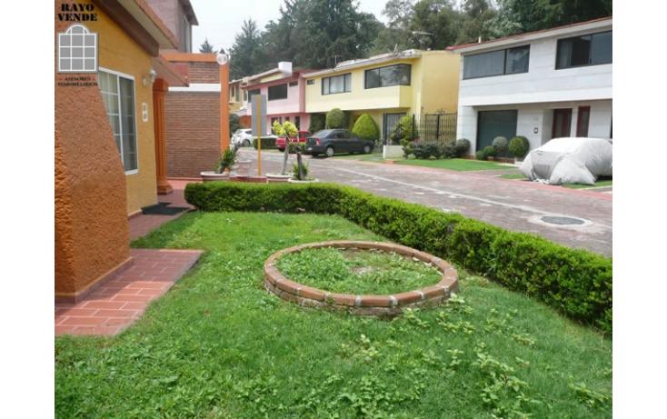 Foto de casa en condominio en venta en, san pedro mártir, tlalpan, df, 564752 no 02