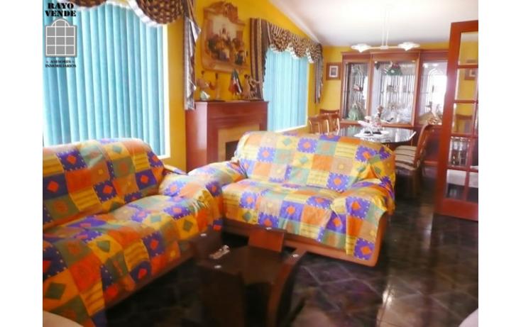 Foto de casa en condominio en venta en, san pedro mártir, tlalpan, df, 564752 no 03
