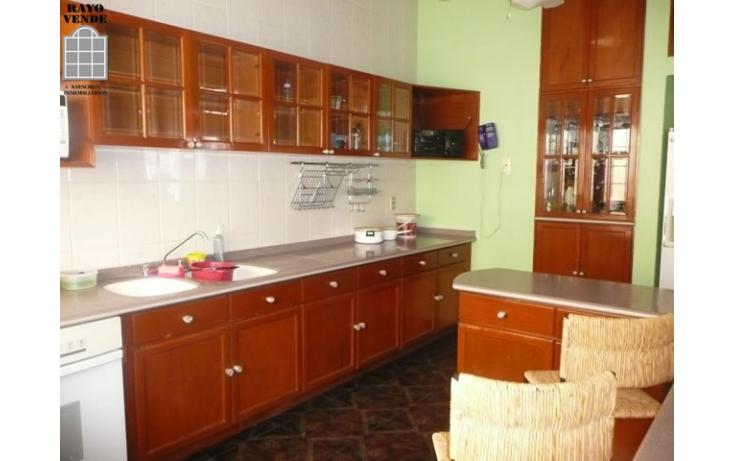 Foto de casa en condominio en venta en, san pedro mártir, tlalpan, df, 564752 no 05