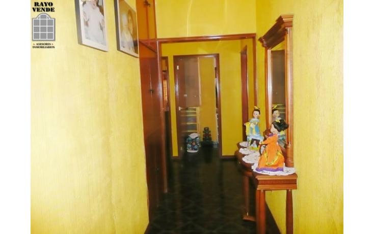 Foto de casa en condominio en venta en, san pedro mártir, tlalpan, df, 564752 no 06