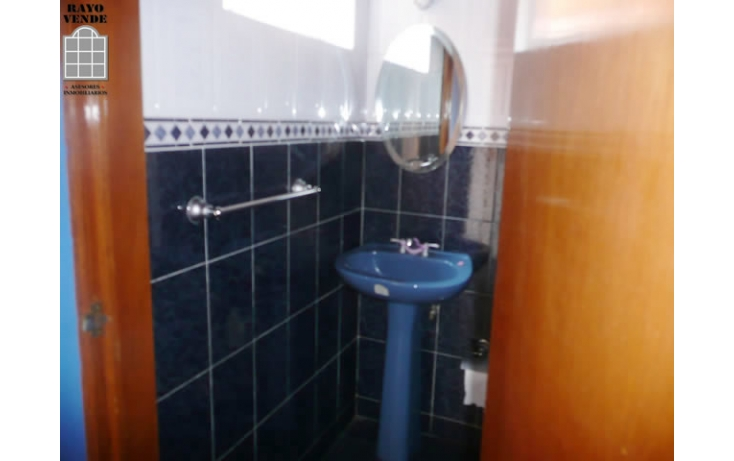 Foto de casa en condominio en venta en, san pedro mártir, tlalpan, df, 564752 no 08