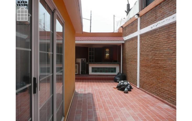 Foto de casa en condominio en venta en, san pedro mártir, tlalpan, df, 564752 no 09