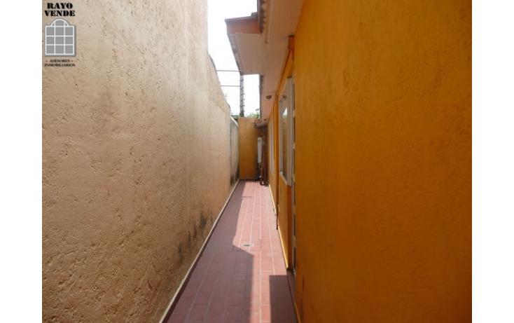Foto de casa en condominio en venta en, san pedro mártir, tlalpan, df, 564752 no 10