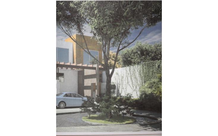 Foto de casa en condominio en venta en, san pedro mártir, tlalpan, df, 607494 no 03