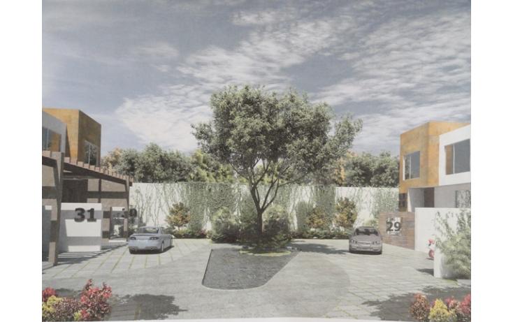 Foto de casa en condominio en venta en, san pedro mártir, tlalpan, df, 607494 no 04