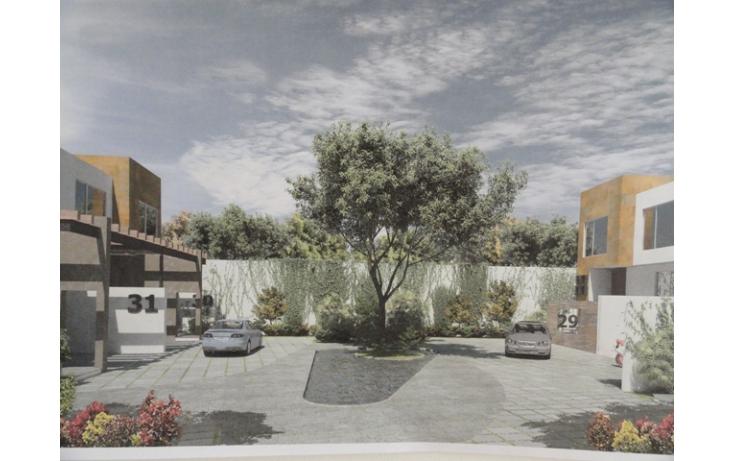 Foto de casa en condominio en venta en, san pedro mártir, tlalpan, df, 607494 no 05