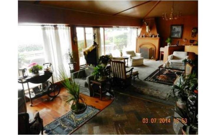 Foto de casa en venta en, san pedro mártir, tlalpan, df, 652705 no 01