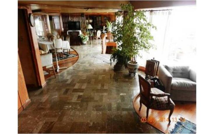 Foto de casa en venta en, san pedro mártir, tlalpan, df, 652705 no 02