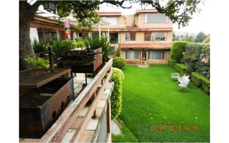 Foto de casa en venta en, san pedro mártir, tlalpan, df, 652705 no 04