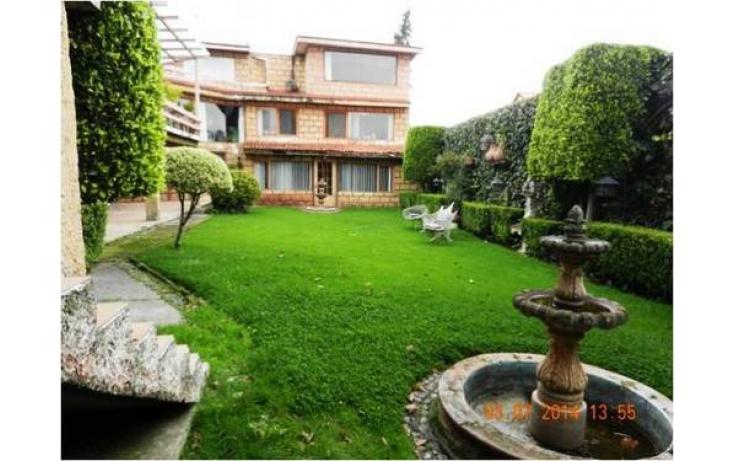 Foto de casa en venta en, san pedro mártir, tlalpan, df, 652705 no 05