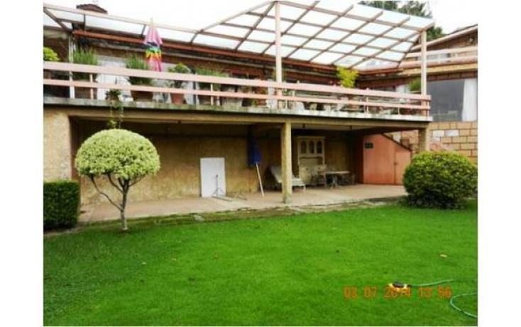 Foto de casa en venta en, san pedro mártir, tlalpan, df, 652705 no 06