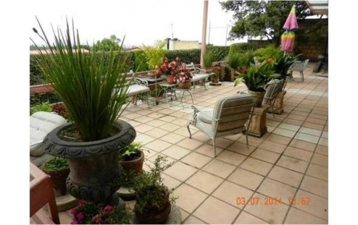 Foto de casa en venta en, san pedro mártir, tlalpan, df, 652705 no 07