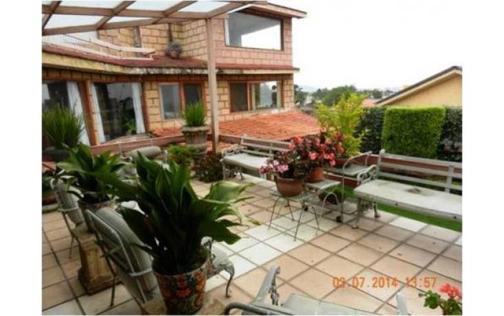 Foto de casa en venta en, san pedro mártir, tlalpan, df, 652705 no 08
