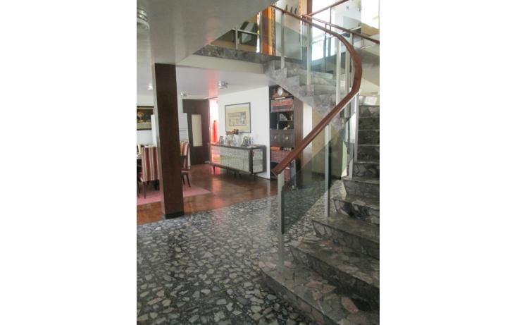 Foto de casa en venta en, san pedro mártir, tlalpan, df, 653709 no 03
