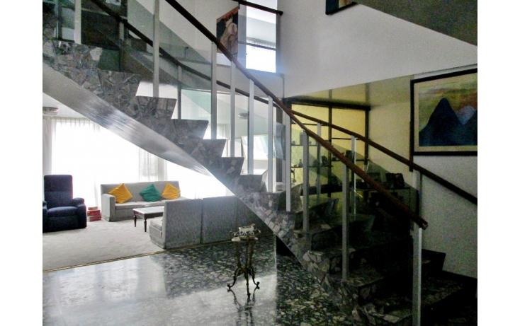 Foto de casa en venta en, san pedro mártir, tlalpan, df, 653709 no 04
