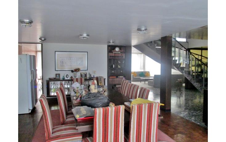 Foto de casa en venta en, san pedro mártir, tlalpan, df, 653709 no 05
