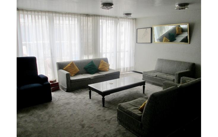 Foto de casa en venta en, san pedro mártir, tlalpan, df, 653709 no 06