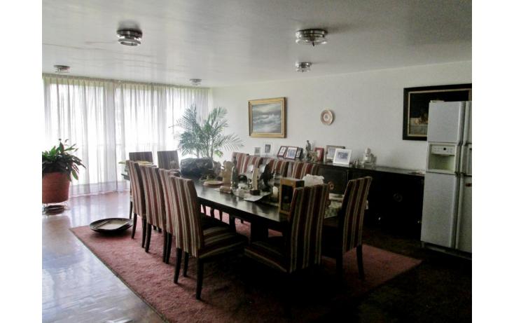 Foto de casa en venta en, san pedro mártir, tlalpan, df, 653709 no 07