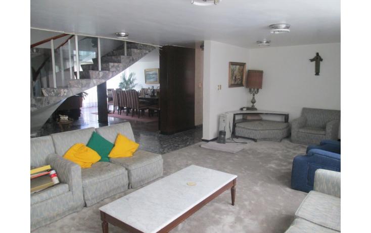Foto de casa en venta en, san pedro mártir, tlalpan, df, 653709 no 08