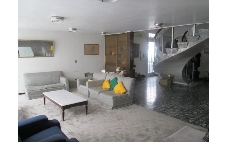 Foto de casa en venta en, san pedro mártir, tlalpan, df, 653709 no 09