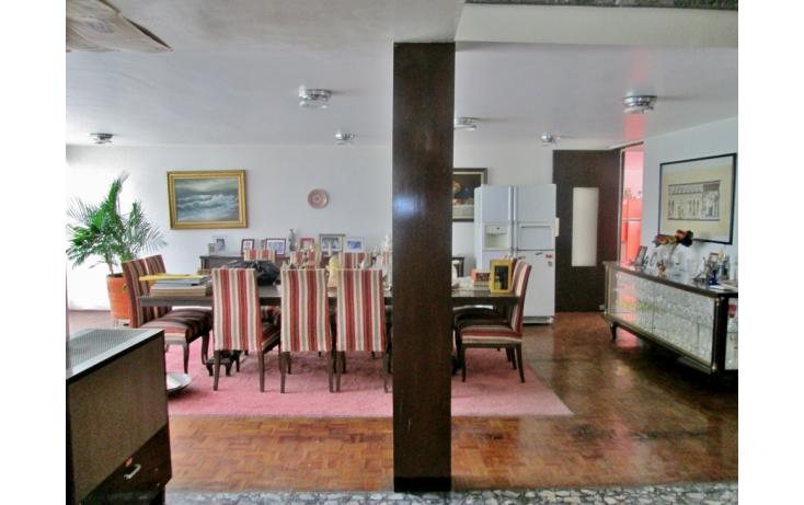 Foto de casa en venta en, san pedro mártir, tlalpan, df, 653709 no 10