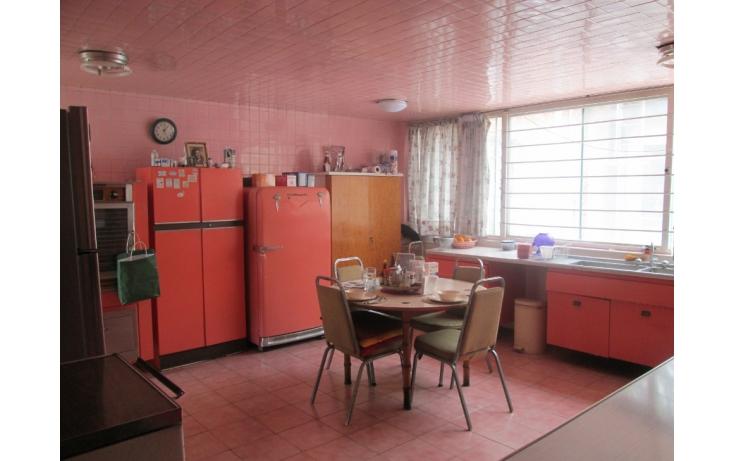 Foto de casa en venta en, san pedro mártir, tlalpan, df, 653709 no 12