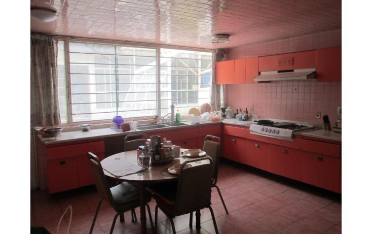 Foto de casa en venta en, san pedro mártir, tlalpan, df, 653709 no 13