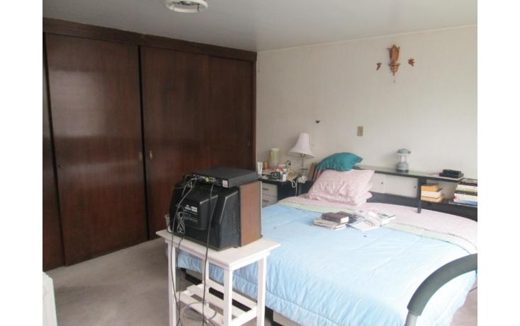 Foto de casa en venta en, san pedro mártir, tlalpan, df, 653709 no 16
