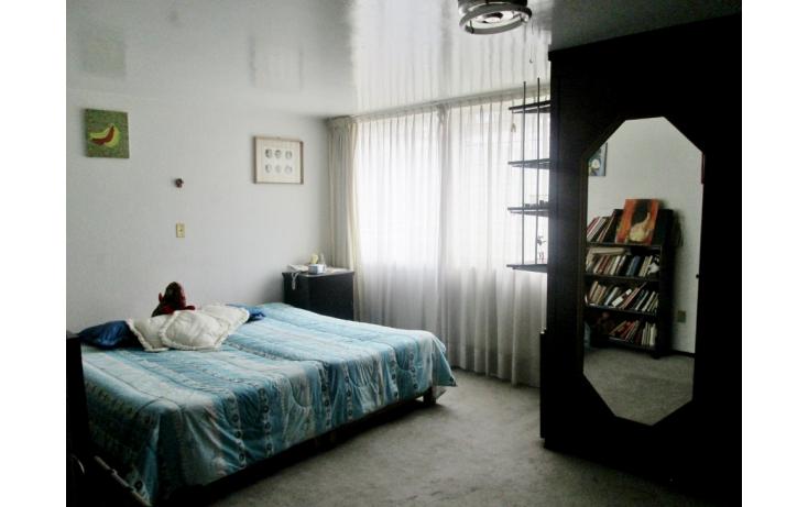 Foto de casa en venta en, san pedro mártir, tlalpan, df, 653709 no 17