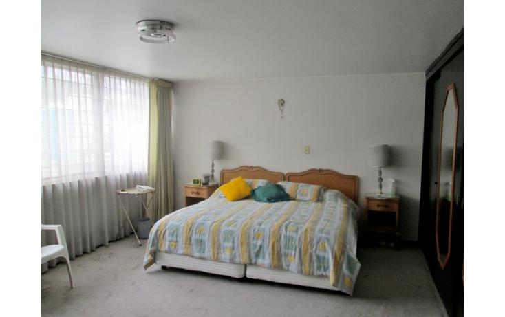 Foto de casa en venta en, san pedro mártir, tlalpan, df, 653709 no 19