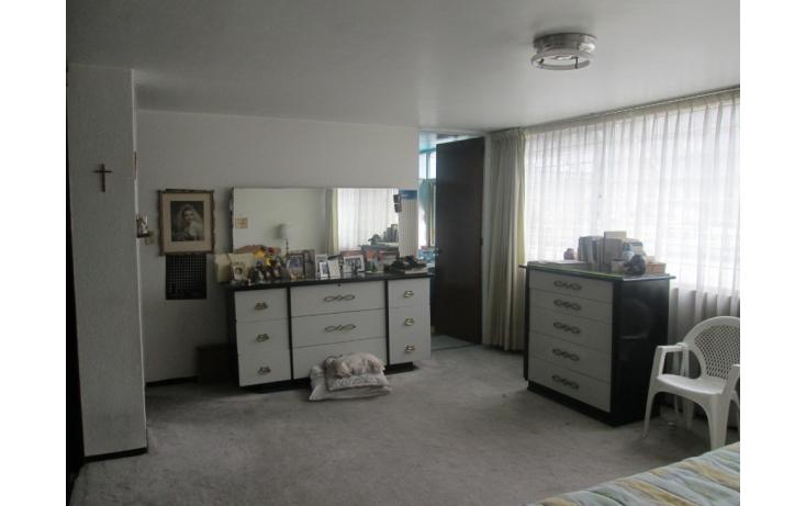 Foto de casa en venta en, san pedro mártir, tlalpan, df, 653709 no 20